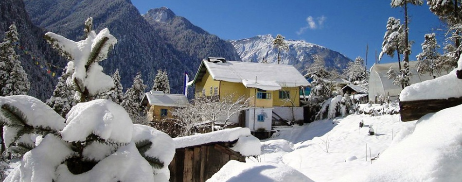 Why is Sikkim best for Honeymoon