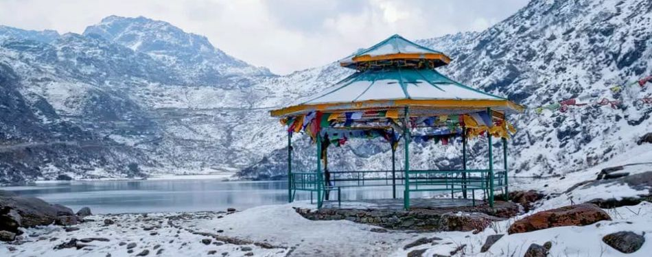When is the best time to visit Sikkim?