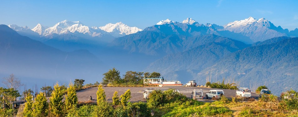 Top 5 places to visit in Pelling, West Sikkim