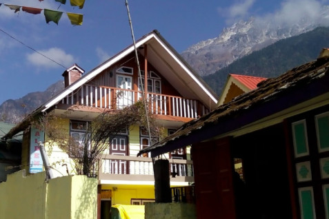 Kalden Residency Homestay