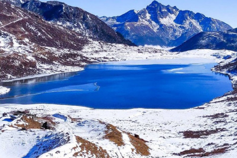 6 Days North Sikkim and Gangtok Tour